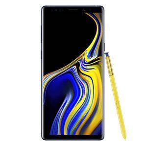 Kryty a pouzdra Samsung Galaxy Note 9