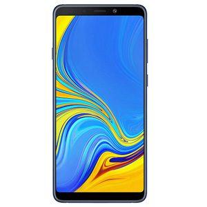 Kryty a pouzdra Samsung Galaxy A9 (2018)