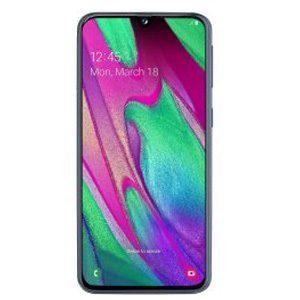 Kryty a pouzdra Samsung Galaxy A40