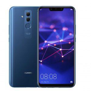 Kryty a pouzdra Huawei Mate 20 Lite