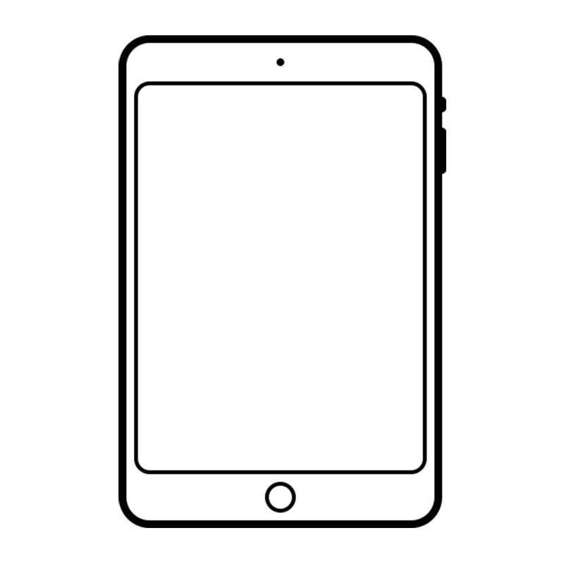 Kryty a pouzdra Apple iPad Mini 1/2/3