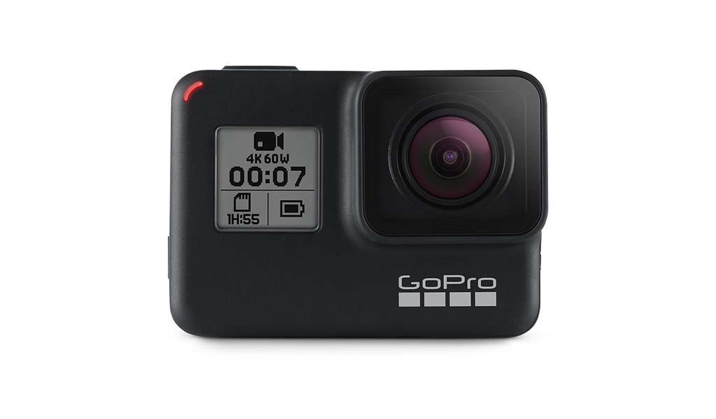 Příslušenství pro GoPro