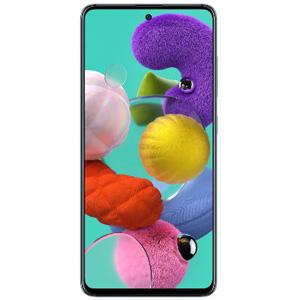 Kryty a pouzdra Samsung Galaxy A51