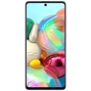 Kryty a pouzdra Samsung Galaxy A71