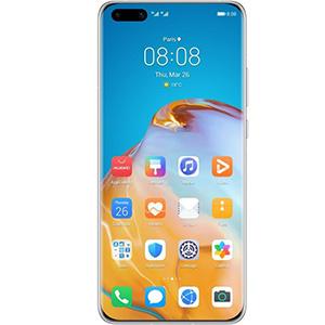 Kryty a pouzdra Huawei P40 Pro