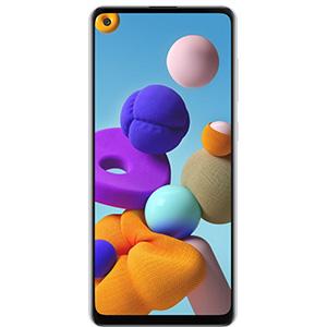 Kryty a pouzdra Samsung Galaxy A21S
