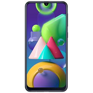 Kryty a pouzdra Samsung Galaxy M21