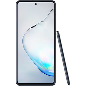 Kryty a pouzdra Samsung Galaxy Note 10 Lite