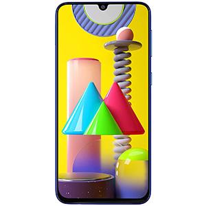 Kryty a pouzdra Samsung Galaxy M31