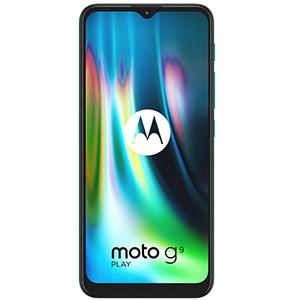 Kryty a pouzdra Motorola Moto G9 Play