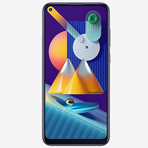 Kryty a pouzdra Samsung Galaxy M11