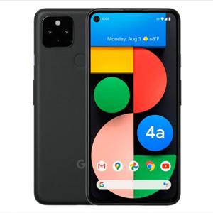 Kryty a pouzdra Google Pixel 4A 5G