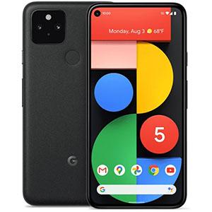 Kryty a pouzdra Google Pixel 5